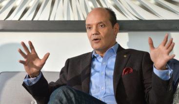 Ramfis Trujillo está en desacuerdo con opiniones del presidente Medina