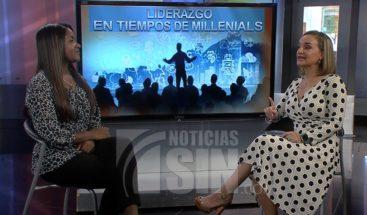 Darys Estrella: Liderazgo entre millenials