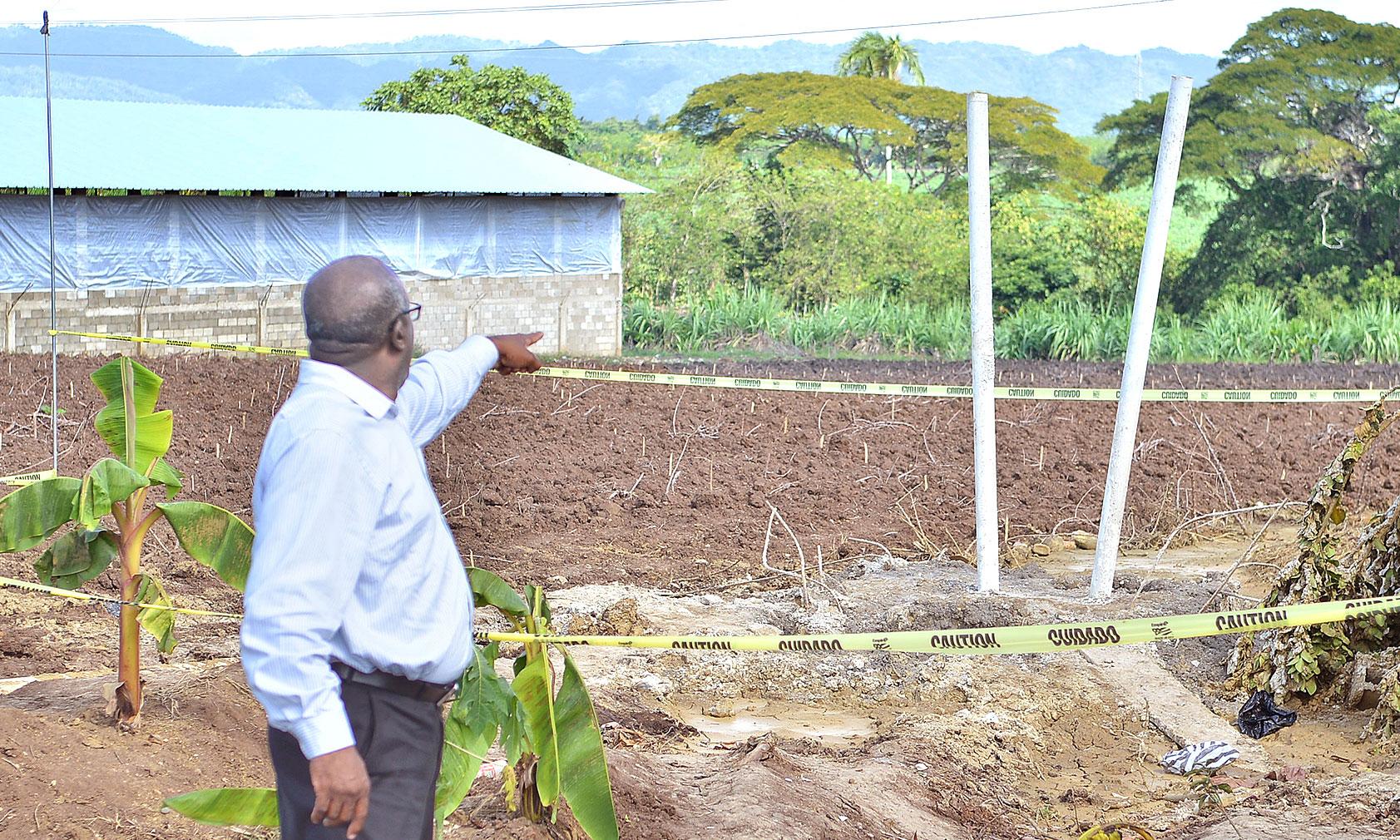 Estudios confirman que origen del gas de Villa Tapia es biogénico