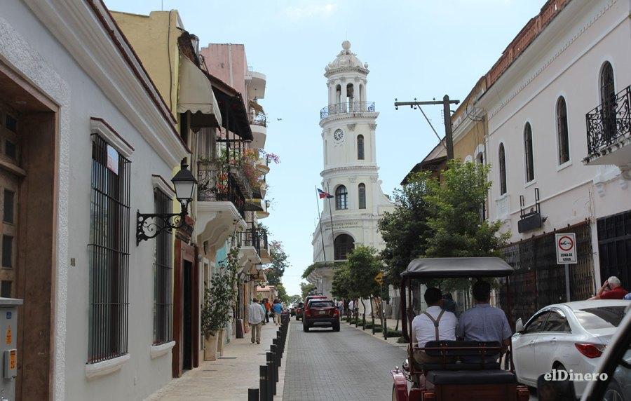 Cultura inicia campaña para que valoren y visiten más la Ciudad Colonial