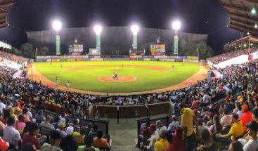 """Lanzan campaña """"Ponle Pasión, Ponle Color"""" premia a fanáticos del béisbol"""