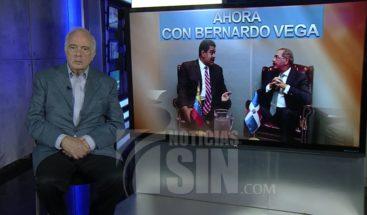 Bernardo Vega: La verdad sobre noticia de que EEUU sacará a RD de DR-Cafta