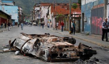 Rusia: La política de EE.UU. hacia Venezuela es