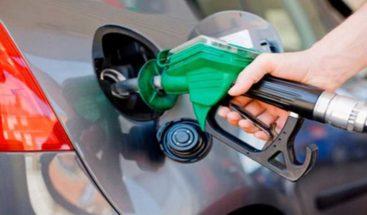 Combustibles bajan entre RD$1.00 y RD$2.90
