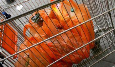 Comercios panameños tienen 6 meses para dejar de ofrecer bolsas plásticas