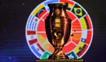 Inicia venta entradas para Copa América 2019 con precios desde 16,2 US