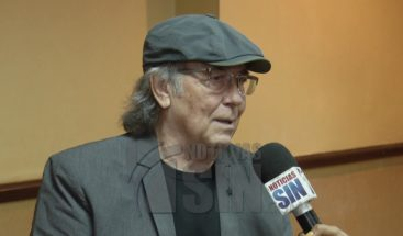 "Joan Manuel Serrat regresa al país con su gira ""Meditearraneo da capo"""