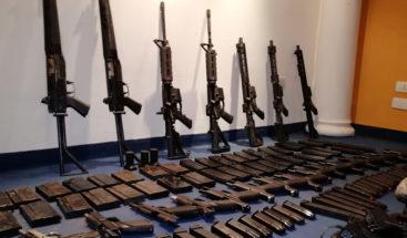 Detienen en Venezuela a un grupo de militares sublevados que robó armas