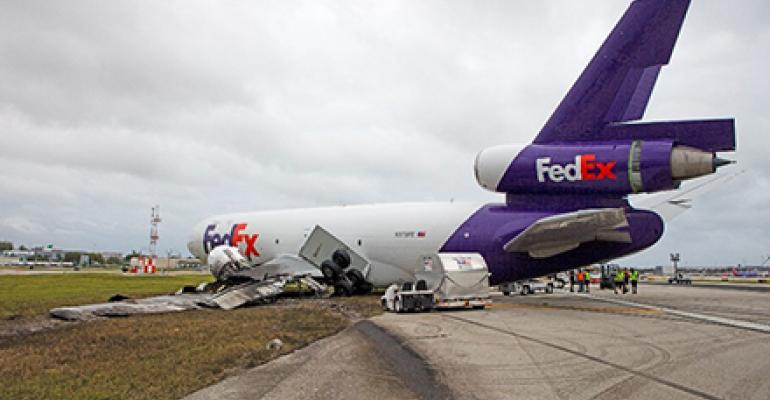 FedEx acuerda pagar $US 35 millones por enviar cigarrillos ilegalmente