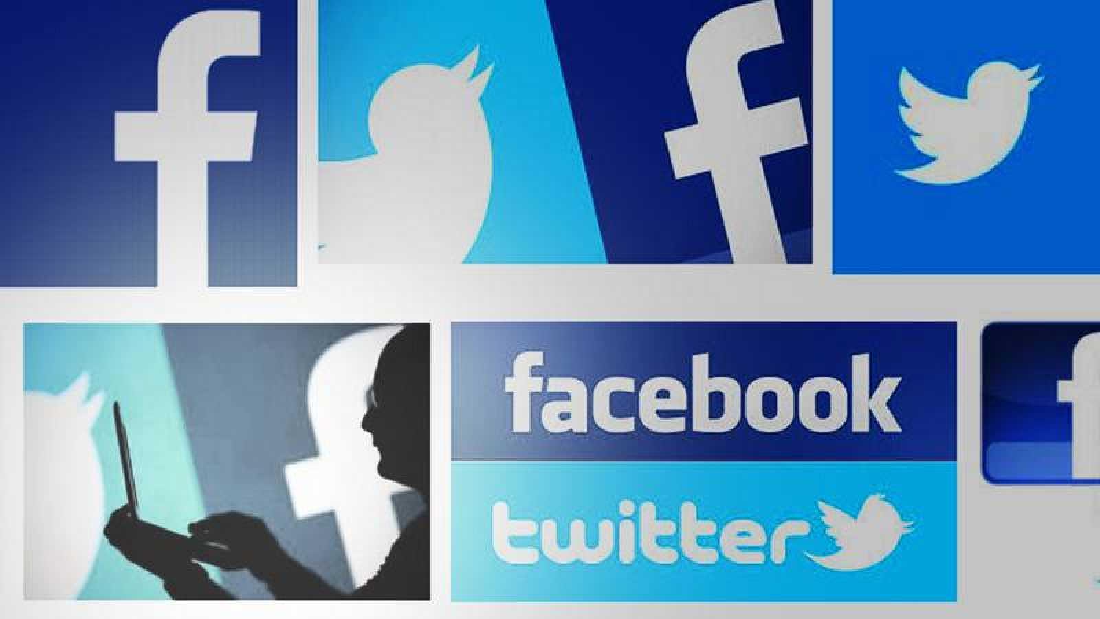 Facebook y Twitter eliminan cuentas vinculadas a Irán, Rusia y Venezuela