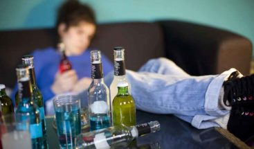 Ingesta de alcohol en niños podría causar daños irreversibles