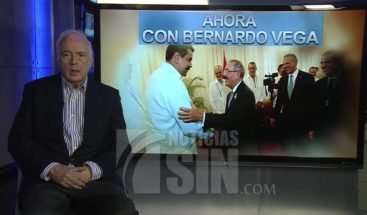 Bernardo Vega: ¿Aprobaremos o no el nuevo gobierno de Nicolás Maduro?