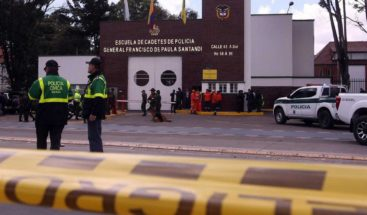 Ataque de ELN a Policía dejan 1 muerto y 2 venezolanos heridos en Colombia