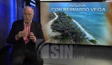 Bernardo Vega: Políticas para definir luego de Bahía de las Águilas