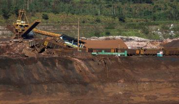 Detienen cinco supuestos responsables de la seguridad del dique en Brasil