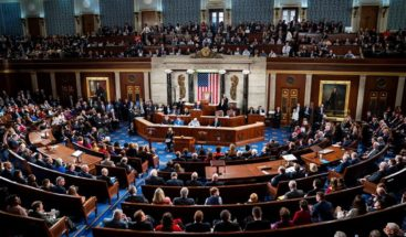 El Congreso de EE.UU. aprueba los fondos para reabrir la Administración