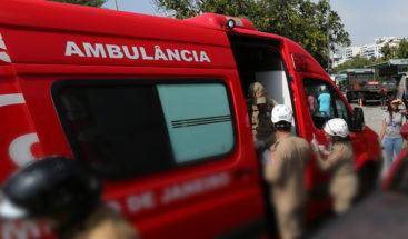 Varios muertos tras la ruptura de un dique minero en Brasil