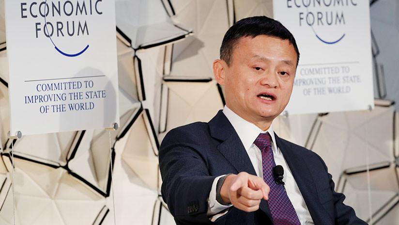 La Tercera Guerra Mundial podría estar cerca, afirma Jack Ma