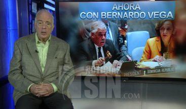 Bernardo Vega: Guerra fría vuelve al Caribe debido a crisis en Venezuela