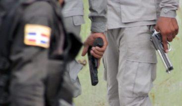 Hombre muere en supuesto intercambio de disparos con la PN en La Vega