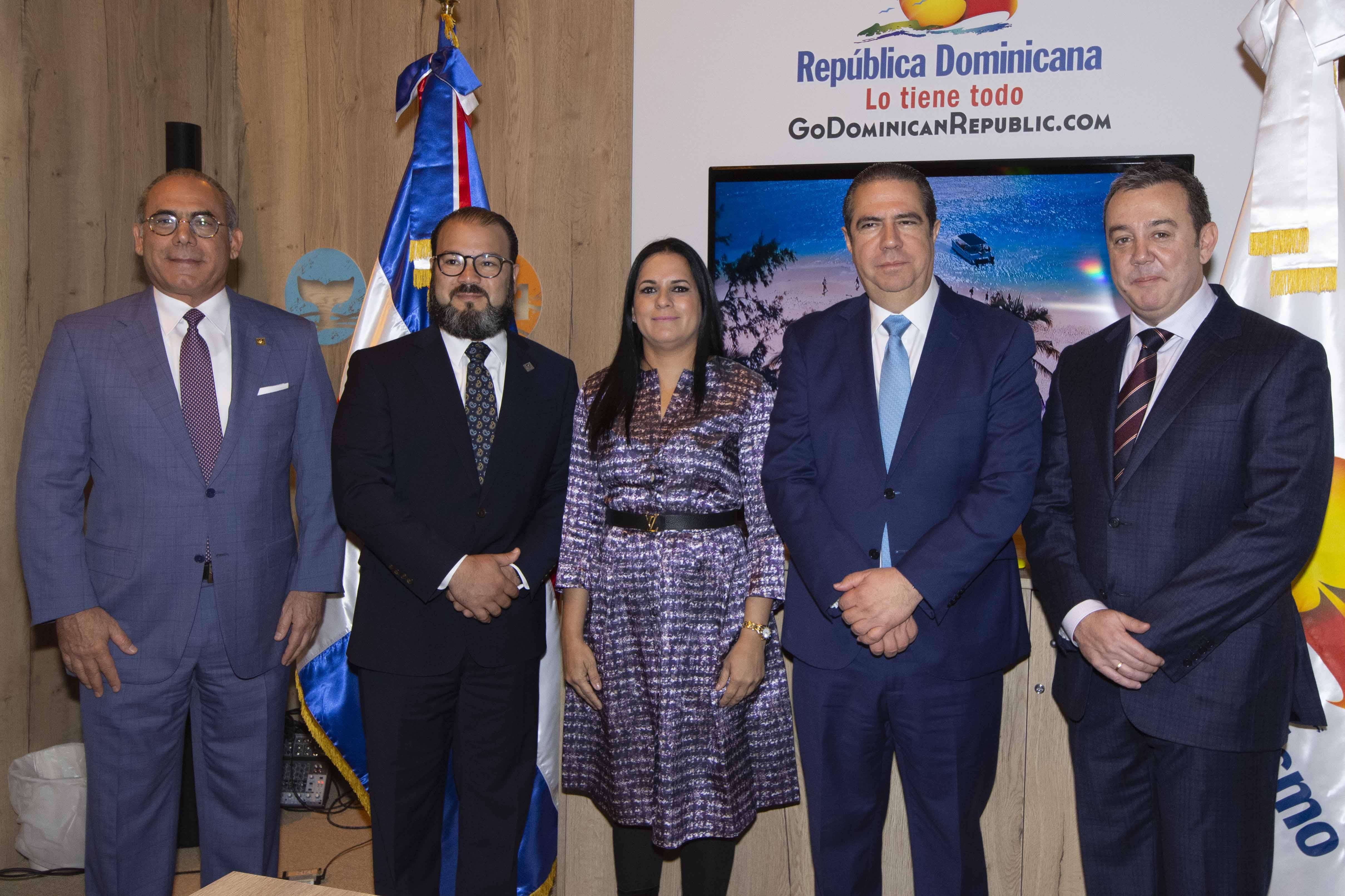 Asonahores reconoce a Banreservas como Banco Estructurador Financiamiento