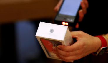 Apple bajará los precios de algunos modelos del iPhone fuera de EE.UU.