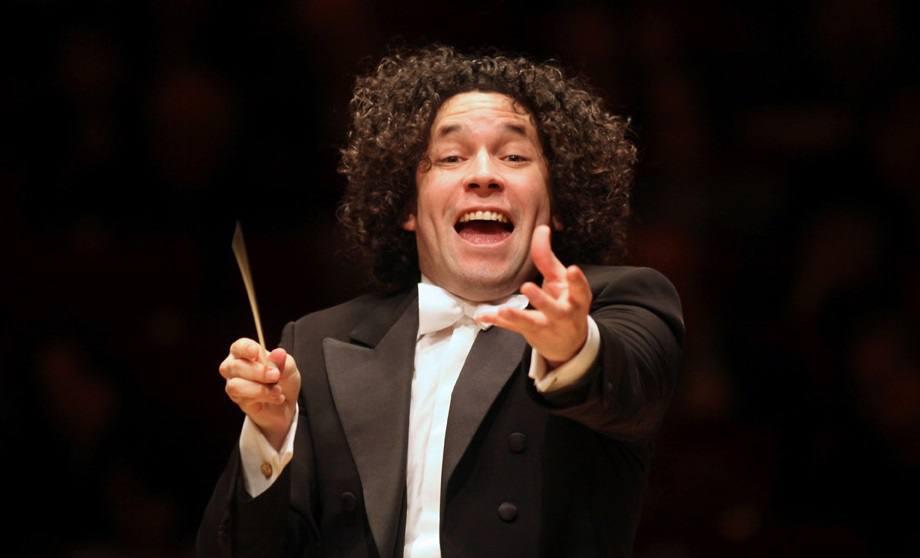 Gustavo Dudamel desvelará su estrella en Paseo de la Fama el 22 de enero