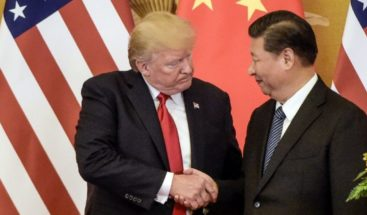 Trump espera cerrar en un mes acuerdo con Xi para frenar guerra comercial