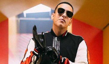 Nuevo sencillo de Daddy Yankee,