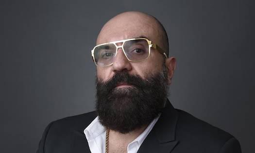 Paco Delgado:
