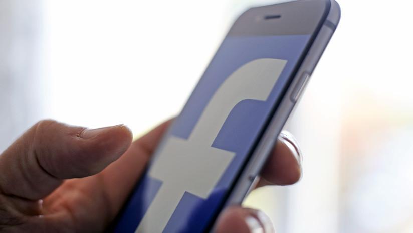 Apple bloquea las aplicaciones internas de Facebook en iOS