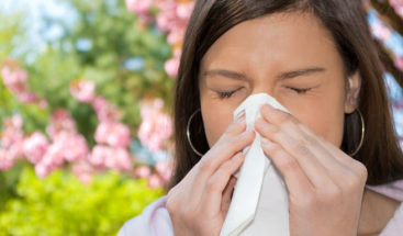 Cesáreas y falta de lactancia materna inciden en la aparición de alergias