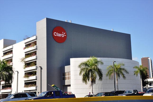 Claro instala segundo sistema de diagnóstico de COVID-19 en Santiago