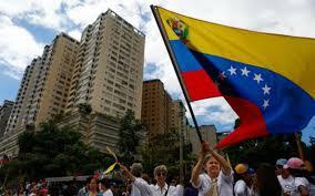 ONU pide Venezuela detenga acoso a periodistas y libere a los detenidos