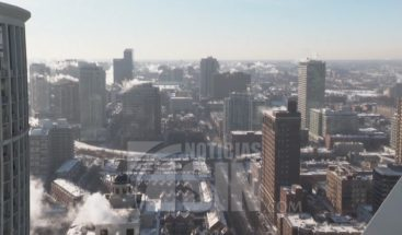 La ola de frío polar causa al menos 16 muertos en Estados Unidos