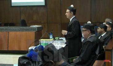 Defensa Andrés Bautista pide la exclusión de pruebas en la acusación