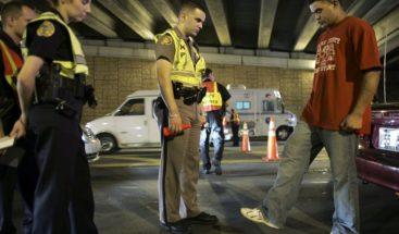 La policía de Kentucky busca voluntarios dispuestos a emborracharse