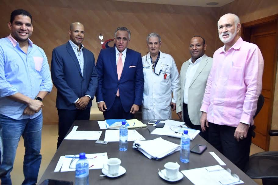 Félix Sánchez, nuevo miembro del Comité Olímpico Dominicano