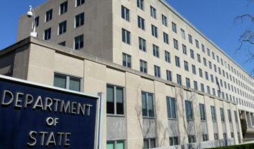 EEUU sugiere a ciudadanos fortalecer medidas de seguridad al viajar a RD