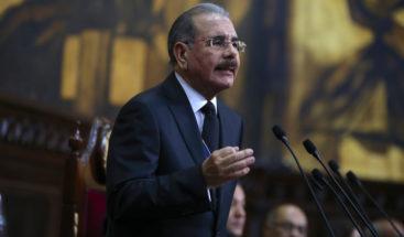 Medina anuncian aumento al salario mínimo del sector público a partir de abril