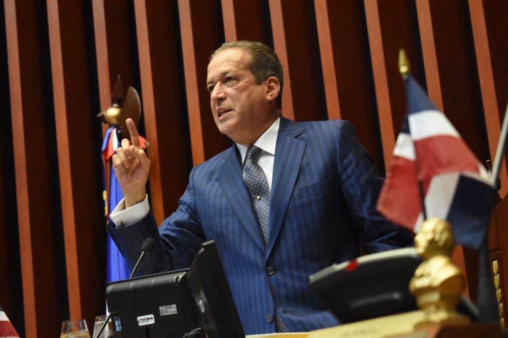 Senadores elegirán bufete directivo este viernes