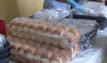 Suplidores e INABIE llegan a un acuerdo; no detendrán entrega desayuno