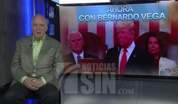 Bernardo Vega: Las cosas que propuso Trump que perjudican a dominicanos