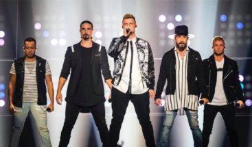 Backstreet Boys: las bandas K-Pop hacen lo mismo que nosotros pero en coreano