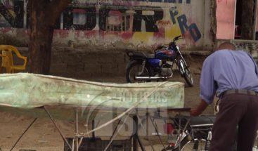 Residentes que viven próximo a circunvalación Norte en SJM preocupados por desalojo