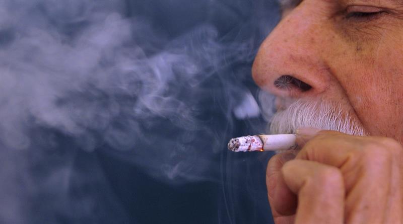 Personas con determinada mutación genética prefieren cigarrillos mentolados