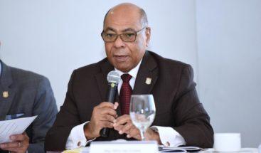 RD: sede 14ª Reunión Buró Conferencia Mundial de Justicia Constitucional