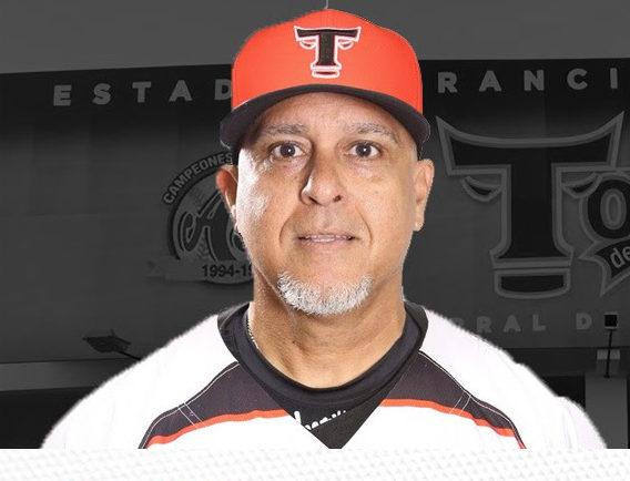 Toros del Este designan a Lino Rivera como dirigente