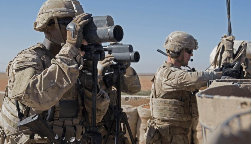 E.UU. dejará en Siria a 200 de sus 2.000 militares, asegura la Casa Blanca