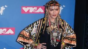 Madonna, premiada por su defensa de la comunidad LGBTQ
